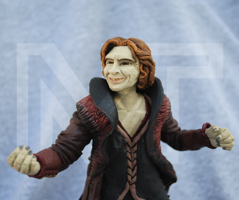 Once Upon A Time's Rumplestiltskin